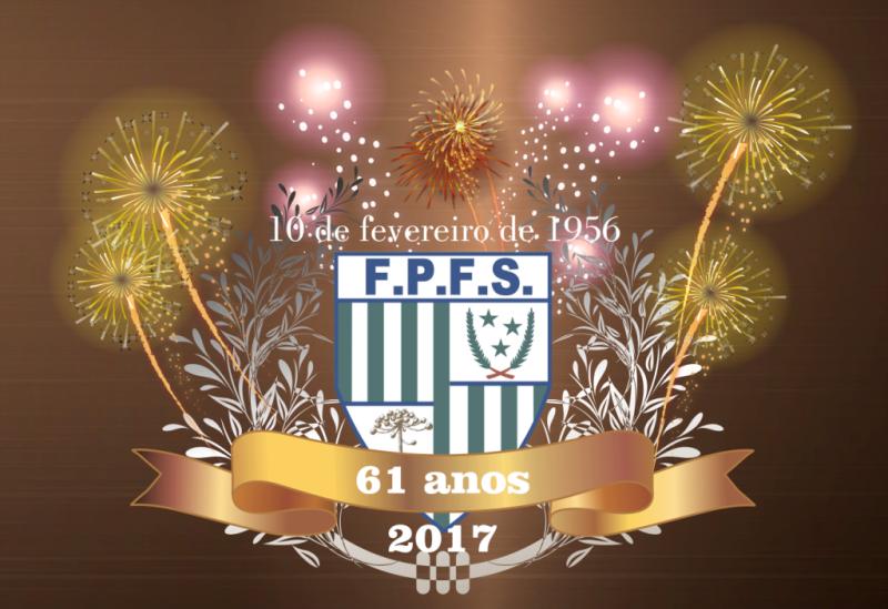 61º Aniversário da FPFS