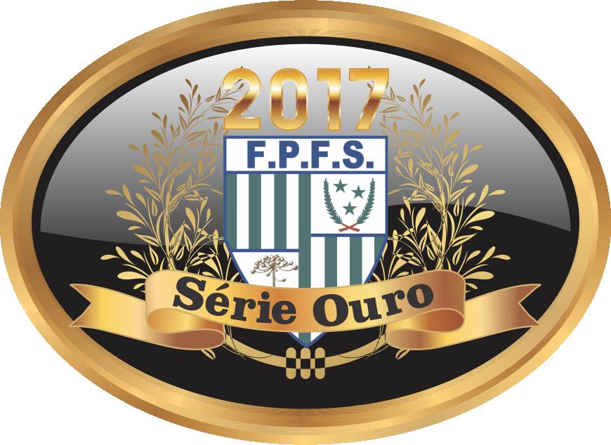Série Ouro-2017 1ª Fase