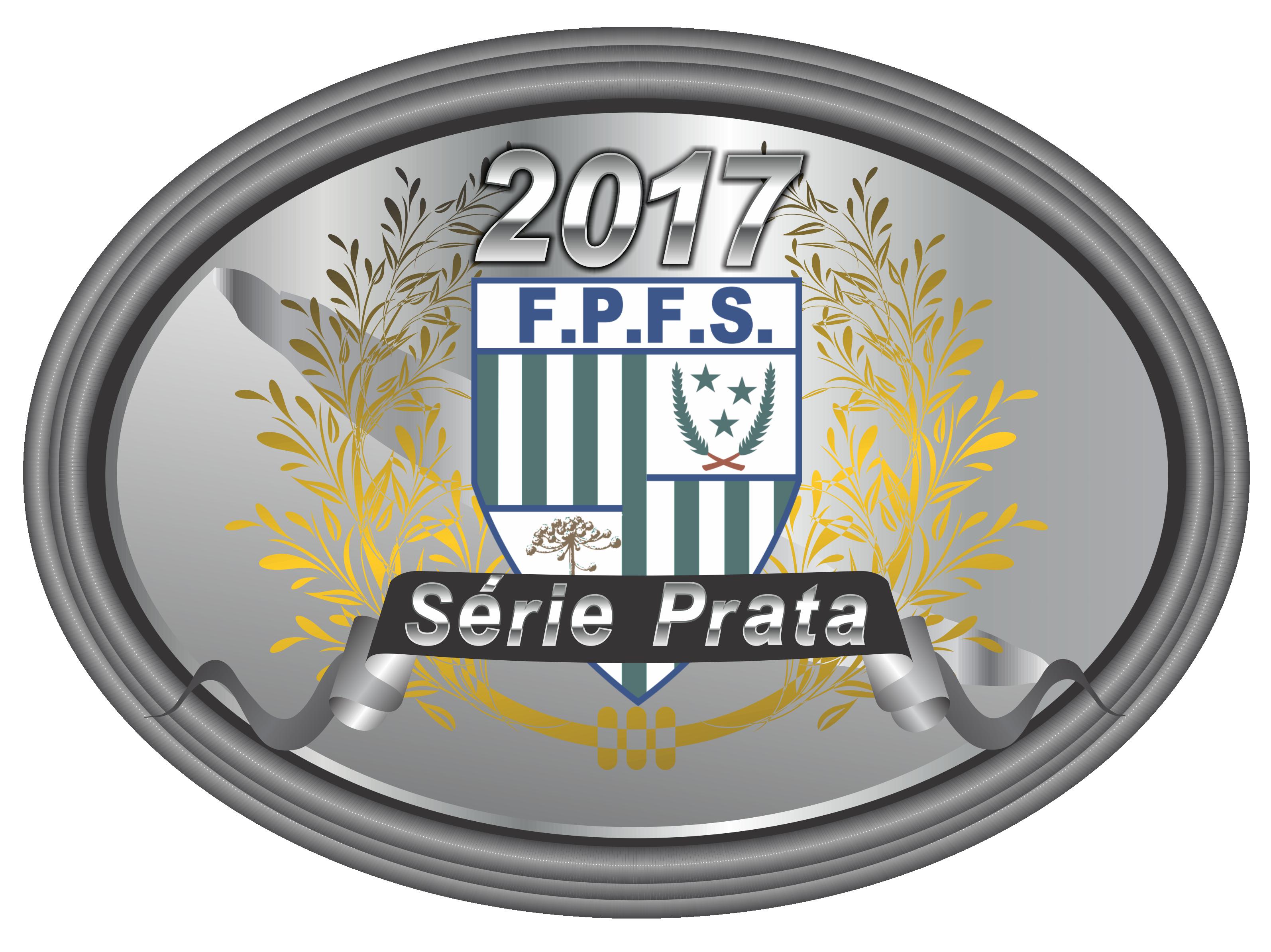 Série Prata-2017 4ª Fase