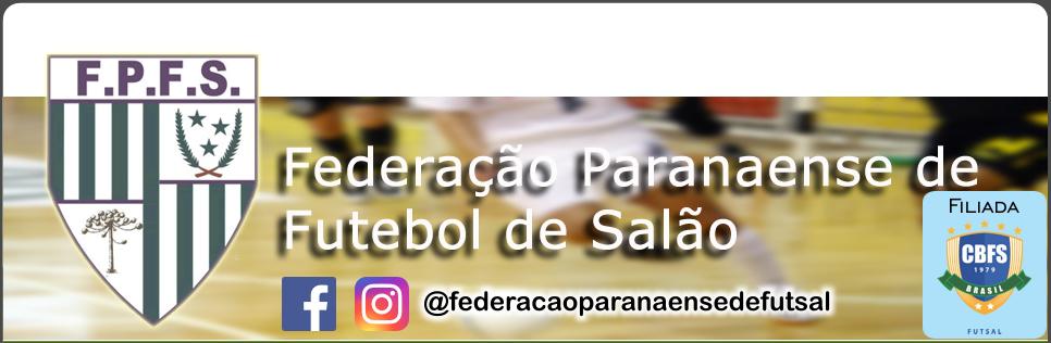 Federação Paranaense de Futsal